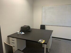 Pembina Shared Office for Rent