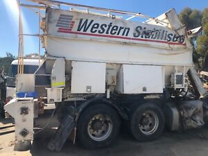 Hino 700 Service Truck 2009 wrecking now.#Stock no HNT969 Kenwick Gosnells Area Preview