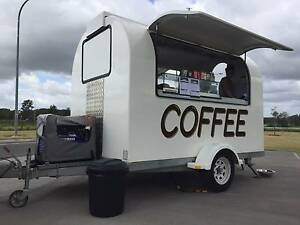 THIS IS THE ONE! Coffee Van 100% sorted, ready to make $$$ Coffs Harbour Area Preview