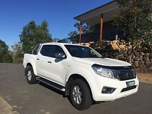 2015 Nissan Navara Ute Daisy Hill Logan Area Preview