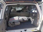 2003 Nissan Patrol GU III MY03 ST 4WD Lilydale Yarra Ranges Preview