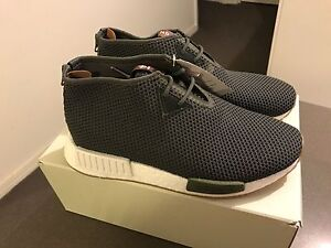 END x adidas Consortium NMD C1 US9.5 Haymarket Inner Sydney Preview