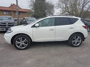 Nissan Murano Traction intégrale, 4 portes S