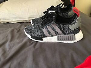 Cheap Adidas NMD R1 Glitch Boost Sale Outlet 2017