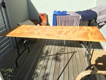 Outdoor Furniture (Beer Keg Tables) | Other Furniture | Gumtree ...
