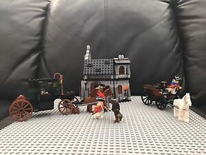 Lego pirates of the Caribbean 4193