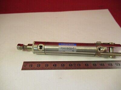 Koganei Japan Pneumatic Actuator Piston Pdas16x30-7 As Pictured 9-a-74