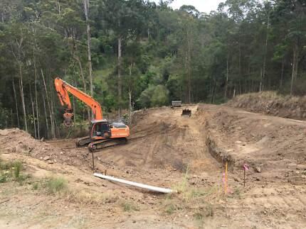 Yard Excavations/Clean ups/ Truck Hire Everton Hills Brisbane North West Preview