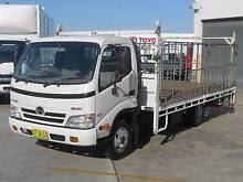 2008 Hino 300 Series 616 ** 6 Pallet Tray ** Old Guildford Fairfield Area Preview