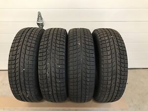 Winter Tires 185/60/R14 New condition