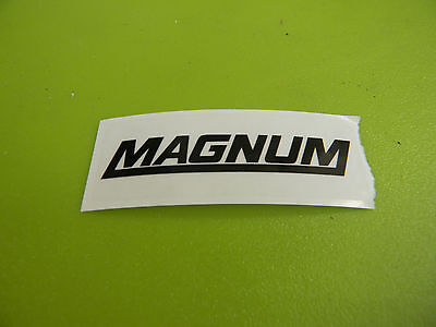 066 Ms660 Stihl Chainsaw (MAGNUM DECAL FOR STIHL CHAINSAW 046 MS440 066 MS660 BR600 0000-967-1593 - UP154 )