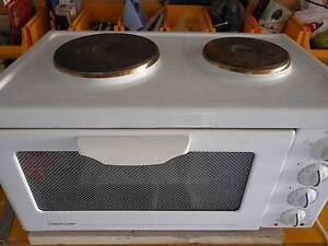 Electric Bench Top Cooker Woorim Caboolture Area Preview