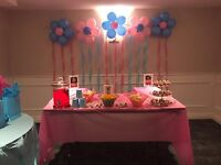 Funtime party planners
