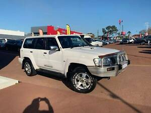2007 NISSAN  PATROL ST Myaree Melville Area Preview