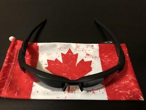 Oakley Flak 2.0 XL Black Iridium Lens Sunglasses