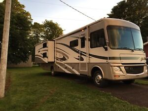 Charlottetown RV site summer rental