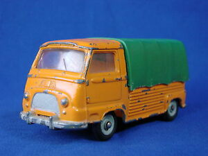 dinky toys renault estafette pick up ref 563 jouet ancien meccano camion ebay. Black Bedroom Furniture Sets. Home Design Ideas