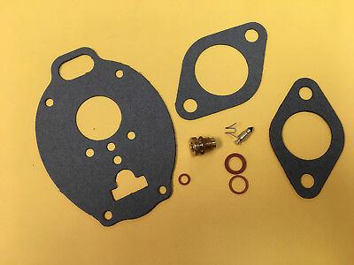 Case 300 400 500 600 Tractor Marvel Tsx Large Bowl Carburetor Basic Repair Kit