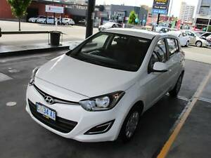 2014 Hyundai i20 Hatch Hobart CBD Hobart City Preview