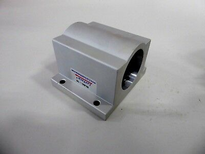 Lintech Slbc-16 Linear Bearing 16mm Pillow Block And Bearing Assembly