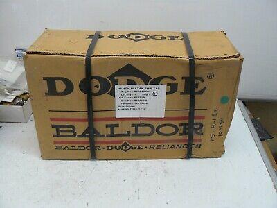 Baldor Dodge Hs4usaf520 Pillow Block Housing Four-bolt Base Split Pillow Block