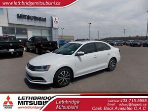 2016 Volkswagen Jetta 1.4 TSI Trendline CALL OR TEXT ADAM FOR...
