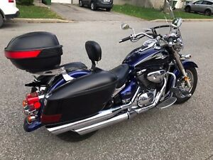 2005 Suzuki Boulevard C50 a Vendre/ for Sale