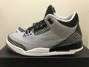 5c6b9dd7682b AUTHENTIC AIR JORDAN 3 RETRO