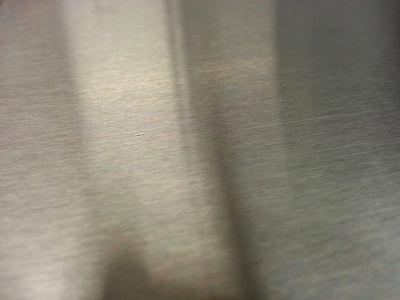 20ga .035 304 4 Stainless Steel Sheet Plate 12 X 12