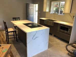 Quartz Counter top starts from $29.99/sqft on basic colors