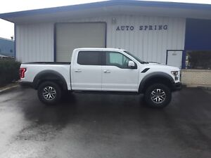2017-2018  FORD F-150 2