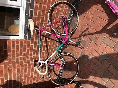 Dawes vintage racing Scorpio road bike