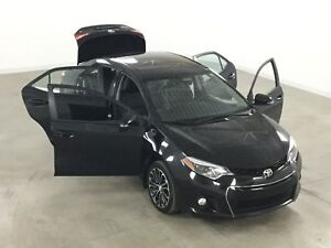 2015 Toyota Corolla S Toit*Mags*Camera Recul*Sieges Chauffants*