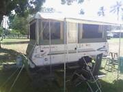 Camptrailers Walkerston Mackay City Preview