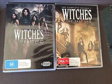 Witches of east end seasons 1-2 Lambton Newcastle Area Preview
