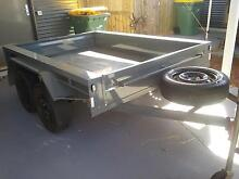 8x5 Tandem Trailer Broome 6725 Broome City Preview