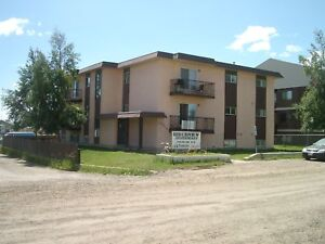 2 BEDROOM SUITES AVAILABLE FOR RENT IMMEDIATELY