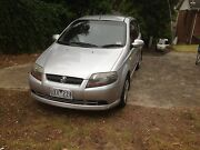 Holden Barina TK COUPE 1.6L. Doncaster Manningham Area Preview