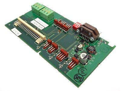 Tucker Emhart Optical Encoder Board E 527 B