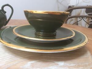 Pillivuyt French Ceramic Tablewear Willoughby Willoughby Area Preview