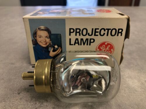 DMH 120V 250W GE Projector Lamp