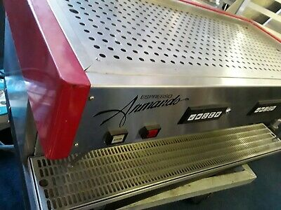 Used Commercial Espresso Machine