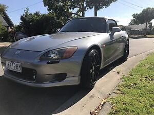 Selling 1999 s2000 Carrum Downs Frankston Area Preview