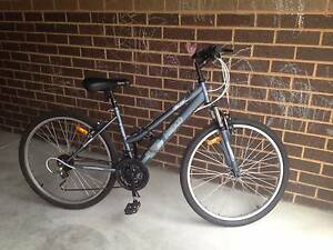 Lady - REPCO. 18speed bicycle. Ringwood Maroondah Area Preview
