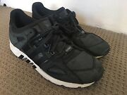 Adidas guidance EQT, black, size 11 us Surry Hills Inner Sydney Preview