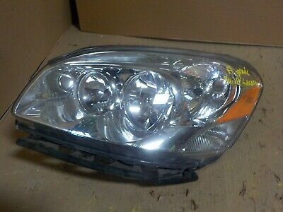 DRIVER LEFT HALOGEN OEM BUICK LUCERNE 06-11 HEADLIGHT ASSEMBLY [JU0660 (Buick Lucerne Headlight Assembly)