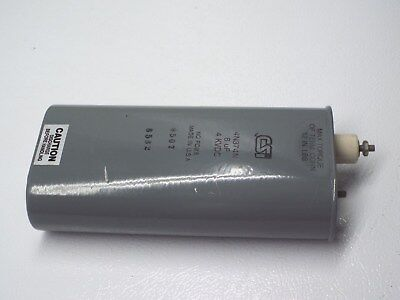 High Voltage Oil Filled Capacitor 8uf 4000v