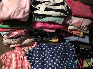 Size 12-24 months summer clothes - over 30 pieces