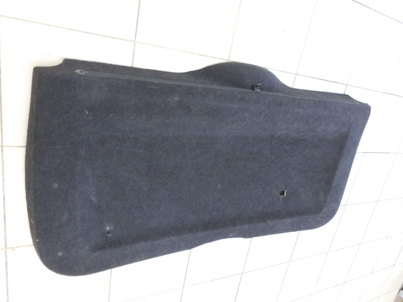 Innen Verkleidung für Heckklappe m. Sonnenschutzrollo Lancia Phedra 179