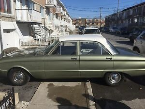 1960 Ford Falcon Make Offer or Trade!!!
